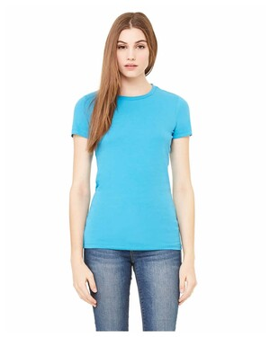 "Women's """"Favorite Tee"""" 100% Cotton T-Shirt"