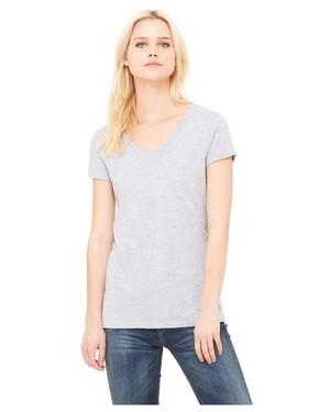 Women's V-Neck Jersey T-Shirt
