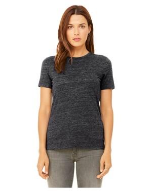 Ladies' Relaxed Vintage Slub T-Shirt