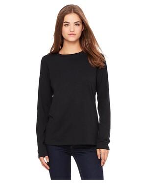 Women's 4.2 oz. Missy's Jersey Long-Sleeve T-Shirt