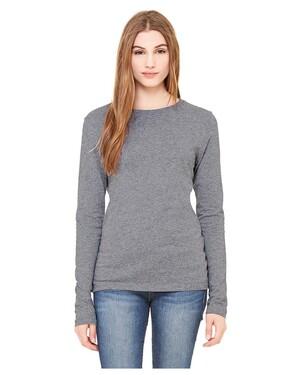 Ladies' Jersey Long-Sleeve T-Shirt