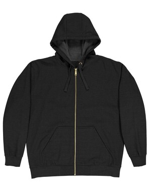 Unisex Iceberg Hooded Full-Zip Sweatshirt
