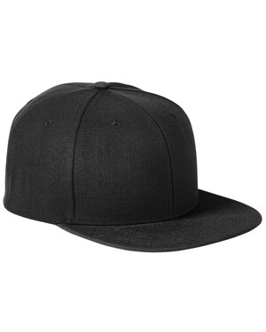 Flat Bill Sport Cap