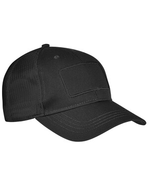 Patch Trucker Cap