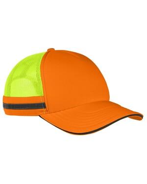 Safety Trucker Cap