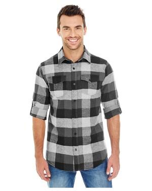 Men's Plaid Flannel