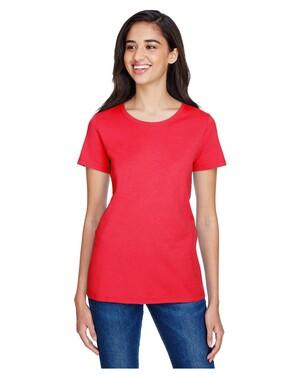 Women's  Ringspun Cotton T-Shirt