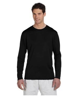 4 oz. Double Dry Performance Long-Sleeve T-Shirt
