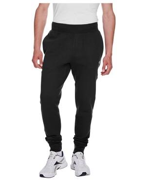 Men's Reverse Weave Jogger Pants