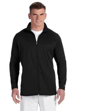 Adult 5.4 oz. Performance Fleece Full-Zip Jacket