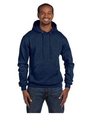 Adult 9 oz. Double Dry Eco Pullover Hoodie