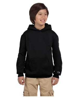 Youth  9 oz., 50/50 EcoSmart Pullover Hoodie