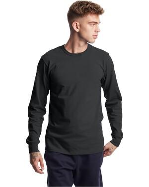 Unisex Heritage Long-Sleeve T-Shirt