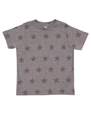 Toddler Five Star T-Shirt