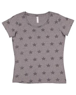 Ladies' Five Star T-Shirt