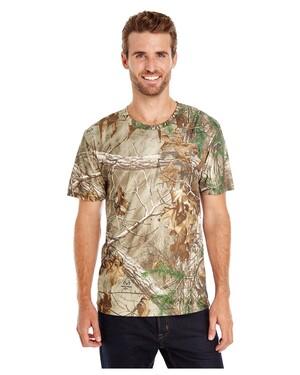 Men's Performance Camo T-Shirt