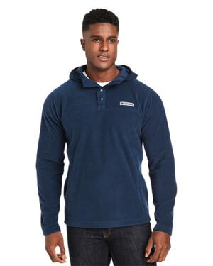 Men's Steens Mountain Novelty™ 1/2 Snap Hooded Jacket
