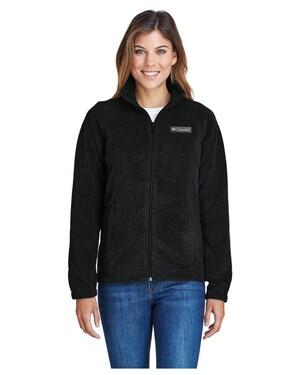 Ladies' Benton Springs™ Full-Zip Fleece