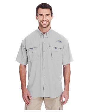 Men's Bahama™ II Short-Sleeve Shirt