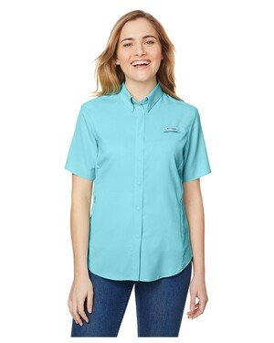 Ladies' Tamiami™ II Short-Sleeve Shirt
