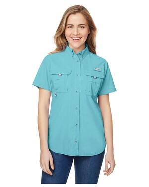 Ladies' Bahama™ Short-Sleeve Shirt