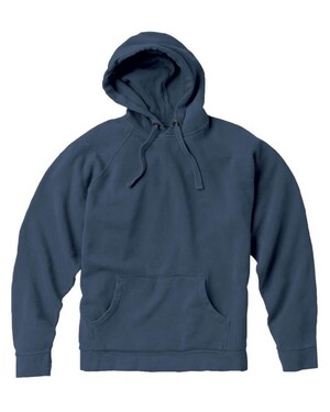 9.5 oz. Garment-Dyed Pullover Hoodie