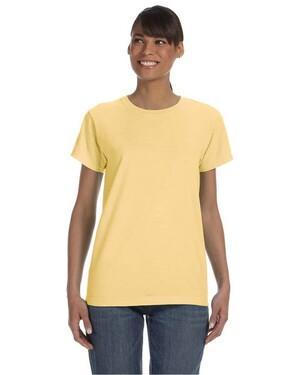 Women's Ringspun Garment-Dyed T-Shirt