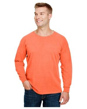 Adult Heavyweight RS Oversized Long-Sleeve T-Shirt