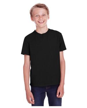 Youth 5.5 oz., 100% Ring Spun Cotton Garment-Dyed T-Shirt
