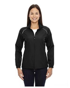 Motivate Ladies Unlined Lightweight Jacket