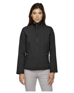 Cruise Ladies 2-Layer Fleece Bonded Soft Shell Jacket