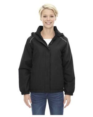 Brisk Women's Insulated Jacket