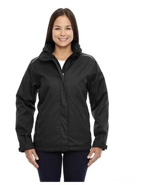 Region Women's 3-In-1 Jacket with Fleece Liner