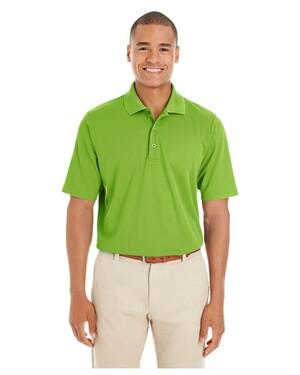 100% Polyester Pique Performance Polo Shirt
