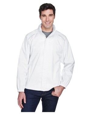 Men's Seam-Sealed Lightweight Variegated Ripstop Jacket
