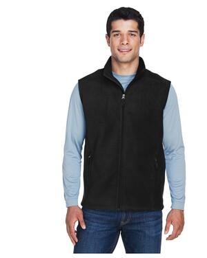 Journey Men's Fleece Vest