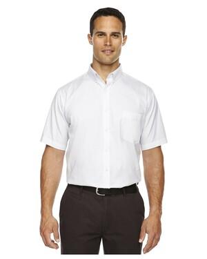 Optimum Men's Short Sleeve Twill Shirt