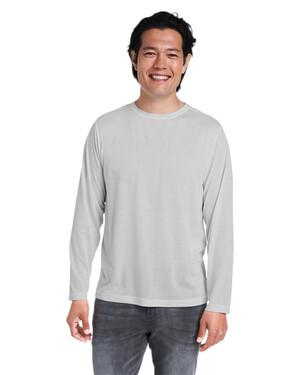 Adult Fusion ChromaSoft™ Performance Long-Sleeve T-Shirt
