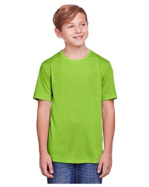 Youth Fusion ChromaSoft™ Performance T-Shirt