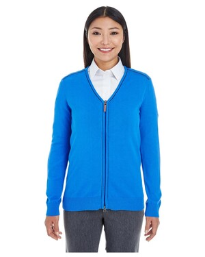 Women's Manchester Fully-Fashioned Full-Zip Sweater