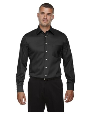 Men's Crown Collection Solid Stretch Twill
