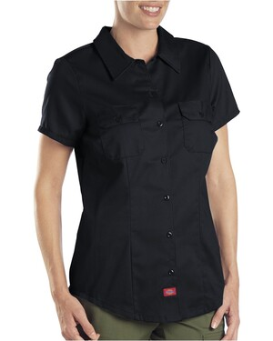 5.25 oz. Short-Sleeve Work Shirt
