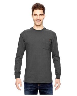 6.75 oz. Heavyweight Work Long-Sleeve T-Shirt