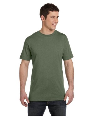 Men's 3.1 oz. Blended Eco Organic T-Shirt