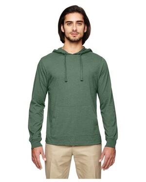 Unisex 4.25oz Eco Jersey T-Shirt Hoodie
