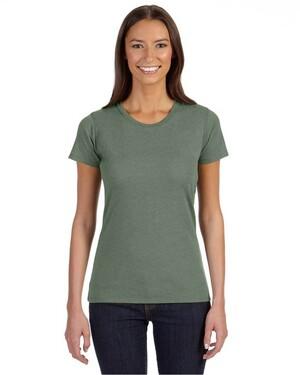 Women's Blended Eco T-Shirt