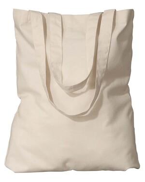 Organic Cotton Eco Promo Tote Bag