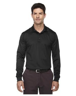 Armour Eperformance Long Sleeve Polo Shirt