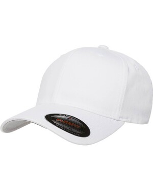 Flexfit  6-Panel Structured Mid-Profile Hat