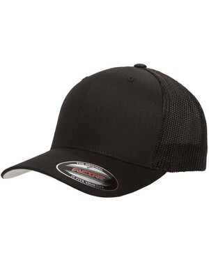 Flexfit  6-Panel Trucker Hat